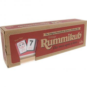Spel Rummikub Vintage