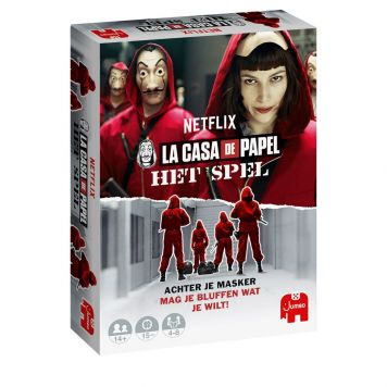 Spel La Case De Papel Escape