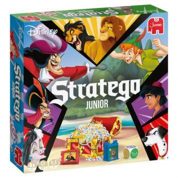 Spel Stratego Junior Disney