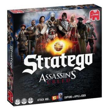 Spel Stratego Assassin's Creed