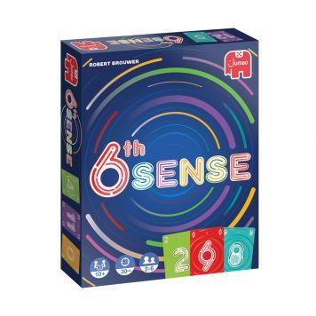 Kaartspel 6Th Sense