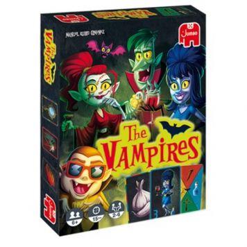 Kaartspel The Vampires