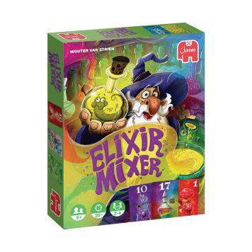 Kaartspel Elixer Mixer