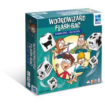 Spel Woordwizard