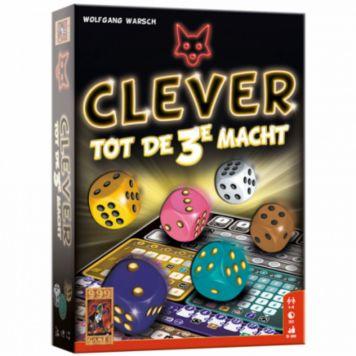 Spel Clever Tot De 3e Macht