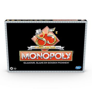 Spel Monopoly 85th Anniversary Edition