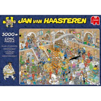 Puzzel Jan Van Haasteren Rariteiten 3000 Stukjes