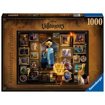 Puzzel Villainous Koning John 1000 Stukjes