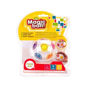 Spel Magische Bal 6,5 Cm Fidget