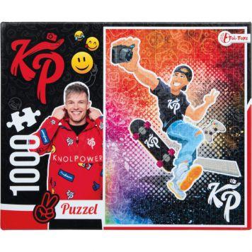 Knol Power Puzzel 1000 Stukjes