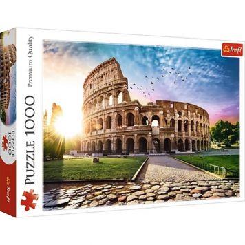 Trefl Puzzel Colosseum Rome 1000 Stukjes
