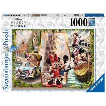 Puzzel Disney Mickey Mouse 1000 Stukjes
