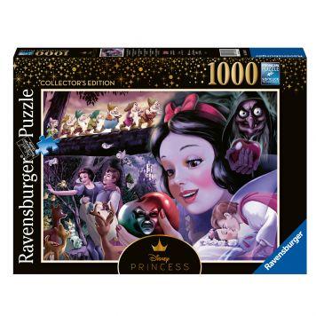 Puzzel Disney Sneeuwwitje 1000 Stukjes