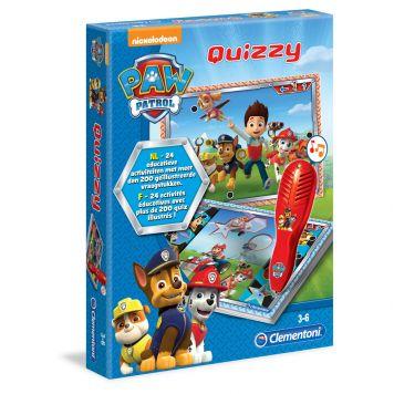 Spel Quizzy Paw Patrol
