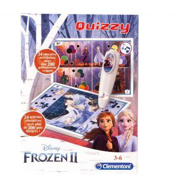 Spel Quizzy Frozen 2