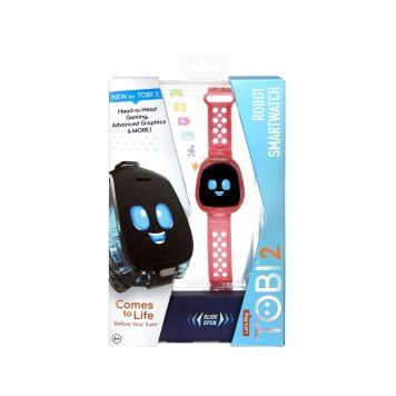 Little Tikes Tobi 2 Robot Smartwatch- Red