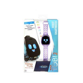 Little Tikes Tobi 2 Robot Smartwatch- Purple