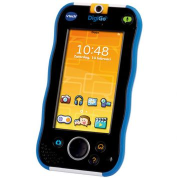 Telefoon Vtech Junior DigiGo Blauw