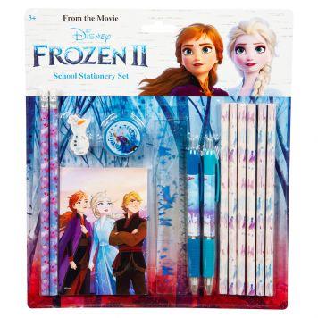 Frozen 2 Stationary Set