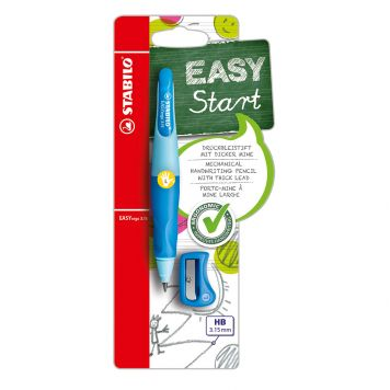 Stabilo Easy Ergo Links Blauw