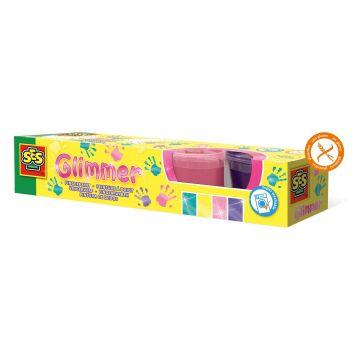 Ses Vingerverf Glitter