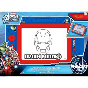 Magnetisch Tekenbord Avengers