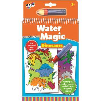 Water Magic Dinos