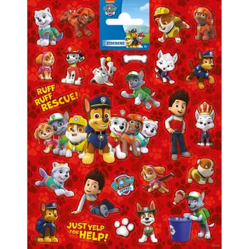 Stickers Paw Patrol Groot