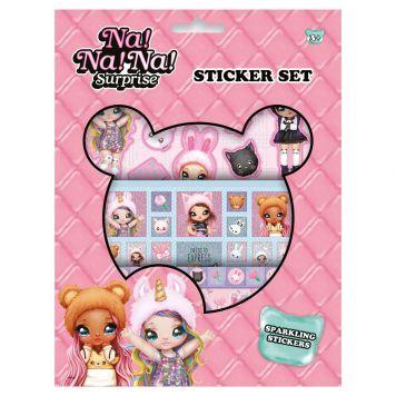Na!Na!Na! Sticker Set Totum