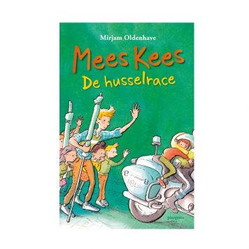 Boek Mees Kees De Husselrace