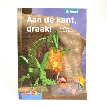 Boek AVI E3 Aan De Kant Draak