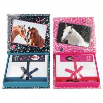 Horses Dreams Notitieblaadjes In Box
