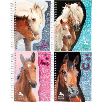 Horses Dreams Notitieboek