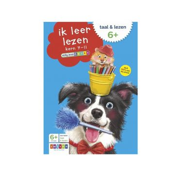 Boek Veilig Leren Lezen Ik Leer Lezen Kern 7-11