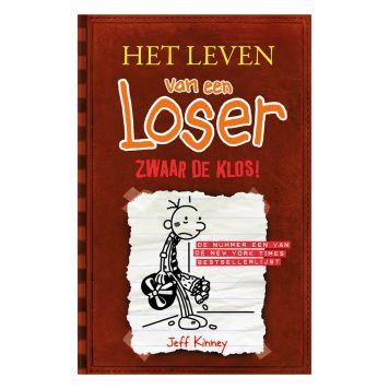 Boek Leven Van Een Loser 7 Zwaar De Klos