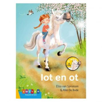Boek Avi Start Lot En Ot