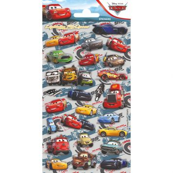 Stickers Cars Twinkle