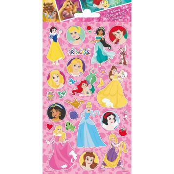 Stickers Princess Twinkle