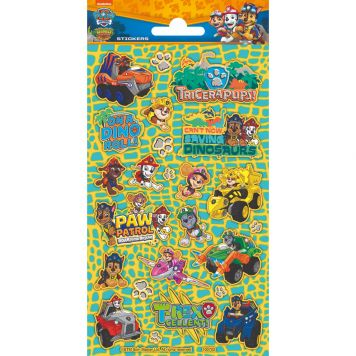 Stickers Paw Patrol Dino Rescue