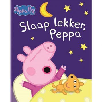 Boek Slaap Lekker Peppa