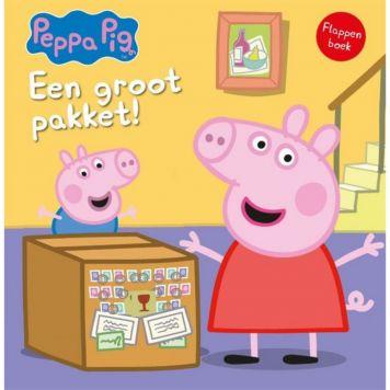 Boek Peppa Pig Een Groot Pakket