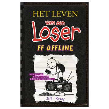 Boek Leven Van Een Loser 10 Ff Offline
