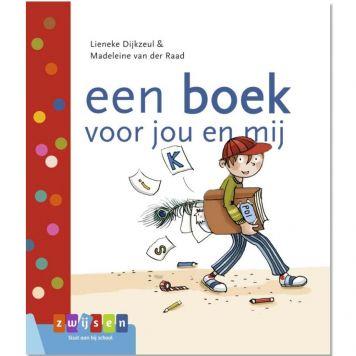 Boek Avi Start Een Boek Voor Jou Van Mij