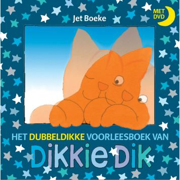 Boek Dikkie Dik Het Dubbeldikke Voorleesboek