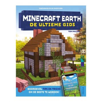 Gids Spel Minecreaft Earth