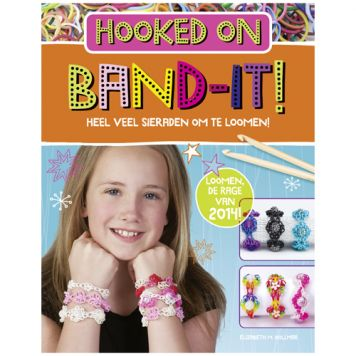 Boek Loom Band-It! Deel 3