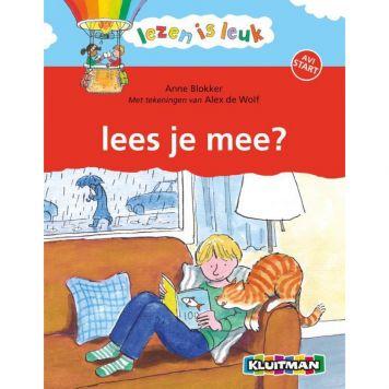 Boek Avi Start Lees Je Mee?