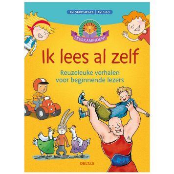 Boek Avi Ik Lees Al Zelf Bundel