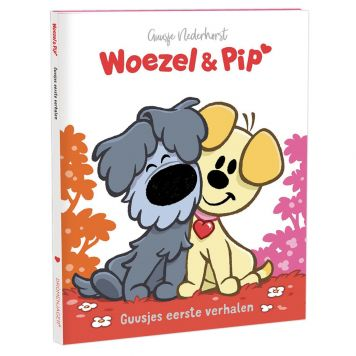 Boek Woezel & Pip Guusjes 1e Verhalen