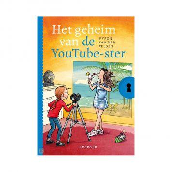Boek Het Geheim Van De Youtube-Ster